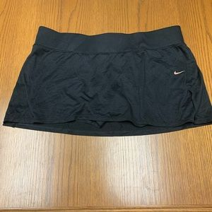 Nike Workout Skirt/Shorts